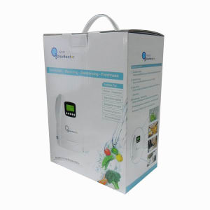 Home Auto Timer Control Ozonated Water Purifier with Ozone Generator pictures & photos