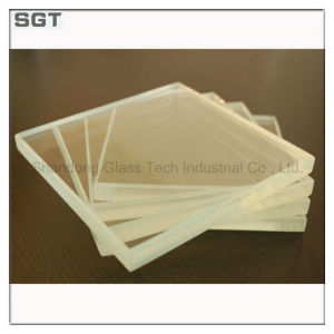 Ultra Clear/Low Iron Toughened Safety Glass pictures & photos