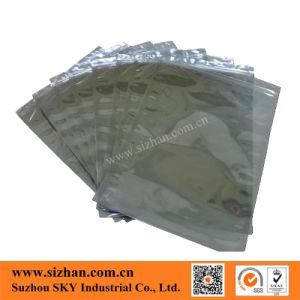 Waterproof ESD Shielding Barrier Zip Lock Bag pictures & photos