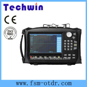 Original Manufacturer Techwin Cable and Antenna Analyzer Equal to Anritsu Cable and Antenna Analyzer pictures & photos