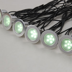 12V DC LED Recessed Lighting pictures & photos