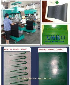 Treadmill Belt Conveyor Belt High Frequency Welder High Frequency Welding Machine pictures & photos