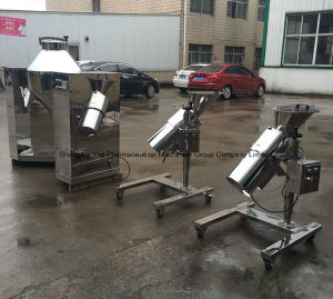 High Efficient Grinding Granulator (KZL) pictures & photos