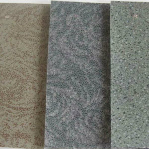 PVC Decorative Laminate Flooring pictures & photos