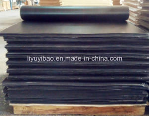 Best Selling Rubber Sheet for Shoe Soles
