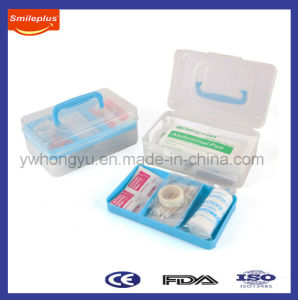 PP First Aid Case for All Medical Care pictures & photos