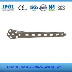 Disal Femoral Lateral Locking Plate LCP Orthopedic Implant pictures & photos