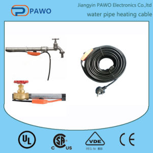 De-Icing Electric Heating Cable for Water Pipe Heating pictures & photos