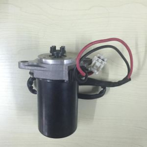 Motor for Massage Armchair (LC-1004) pictures & photos
