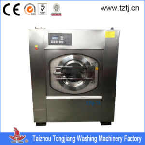 Garment Industrial Washing Machine CE Approved & SGS Audited pictures & photos