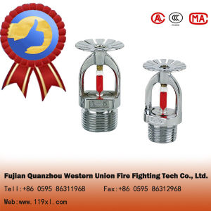 Types of Fire Sprinkler Heads, Sprinkler Heads Quick Response pictures & photos
