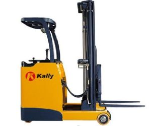 Electric Reach Truck in Lifting Equipment (FRB15) pictures & photos