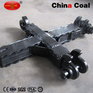 Djb Mining Supporting Equipment Metal Roof Beam pictures & photos