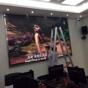 Indoor P5 LED Display Billboard (320*160mm) pictures & photos