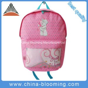 Girls School Backpacks Simplicity Kid Children Bag pictures & photos