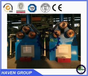 HRBM65 mechanical profile bending machine pictures & photos
