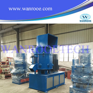 Plastic Film Recycling Plastic Compactor pictures & photos
