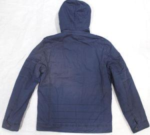 Men′s Winter Cotton Vintage Washing Casual Jacket/Coat pictures & photos