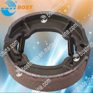 Hot Selling Ybr 125 Motorcycle Accessory Brake Shoes pictures & photos