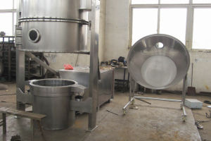 Instant Soluble Medicine Drying Machine pictures & photos