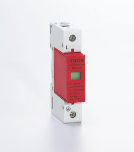 40ka Surge Protection Surge Arrester for CE pictures & photos