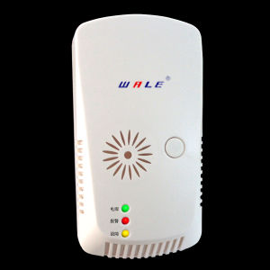 Wireless Natural Gas Leak Detector pictures & photos