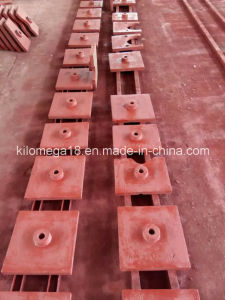 PF Series Impact Crusher Wear Parts Liner pictures & photos