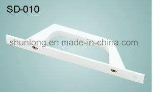 Aluminum Window Handle Hardware Accessories (SD-010)