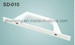 Aluminum Window Handle Hardware Accessories (SD-010) pictures & photos