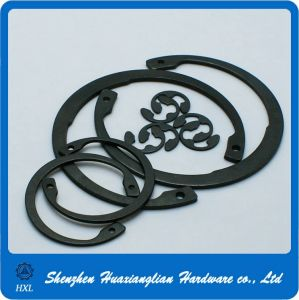 DIN471 DIN472 DIN6799 Stainless Steel External Internal Retaining Ring pictures & photos