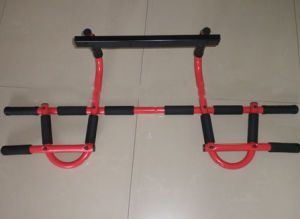 Fitness Gym Exercise Bar (9508) pictures & photos