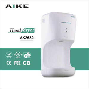 Wall Mounted Jet Hand Dryer pictures & photos