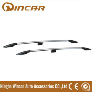 Aluminum Car Roof Bar Iron Bike Carrier