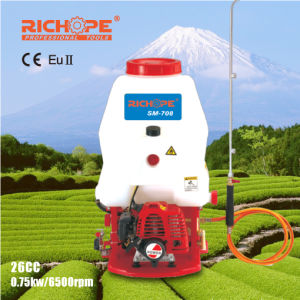 Petrol Mist Power Sprayer (SM-708) pictures & photos