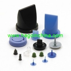 Qingdao Customzied Soft Silicone Rubber Products pictures & photos