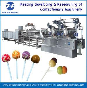 Lollipop Depositing Machine pictures & photos
