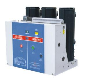 Vs1-12 Indoor High Voltage Vacuum Circuit Breaker pictures & photos