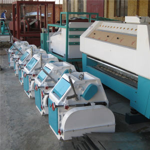 Wheat Flour Making Machine Price pictures & photos