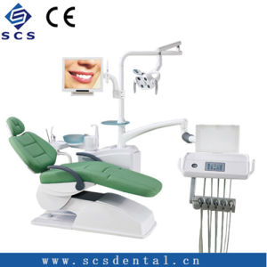 2106 /European Style/ Dental Chair Unit (SCS-3600)