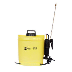 18L Agricultural Knapsack Backpack Sprayer / Hand Sprayer (KD-18L-HP01) pictures & photos
