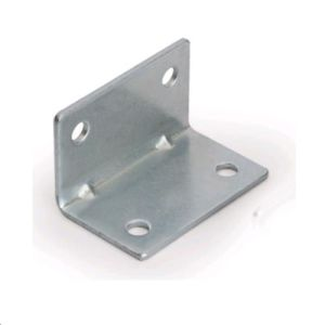 Steel Corner for Furniture Hardware Sc 30X30X47mm
