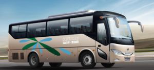 Ankai 33+1+1 Seats Coach Bus (A6 Series) (HFF6859KD1E4B) pictures & photos