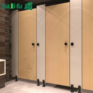 Jialifu Phenolic Toilet Partition pictures & photos