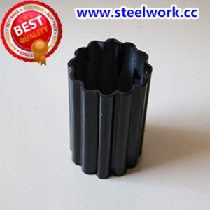 High Quality ERW Special Section Steel Tube (T-12)