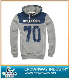 Long Sleeve Printed Vintage Hoody Sweatshirt for Men pictures & photos