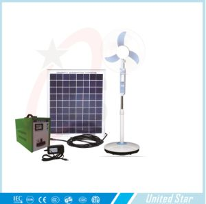 United Star 2015 16′′ Electric DC Industrial Solar Fan Usdc-500 pictures & photos