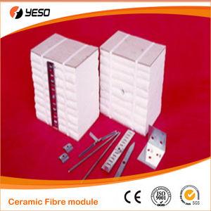 1260 C Ceramic Fiber Module