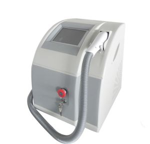 Portable IPL Photo Epilator Wrinkle Removal Machine pictures & photos