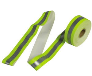 Reflective Warning Band, Made of 100% Polyester pictures & photos