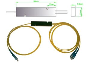 Fiber Optic Fwdm (coulper type) pictures & photos